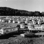 Airstreams Trailer Convention