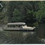 Aquaduck Cruise Tours - on beautiful Mirror Lake in Dells Countr