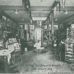 The H. H. BennettStudio. (Souvenir Department)