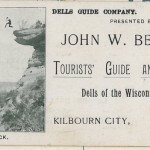 Dells Guide Company presented by John W. Bennett