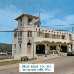 Dells Boat Company