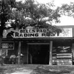 Dells Park Trading Post