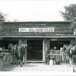 Dells Pioneer Village - Bull Moose Saloon