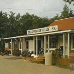 Dells Pioneer Village. Wisconsin Dells, Wis.