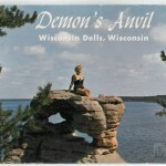 The Demon's Anvil
