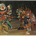 The Dog Feast Dance of the Sioux