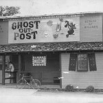 Ghost Out Post
