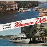 Greetings from the Wisconsin Dells