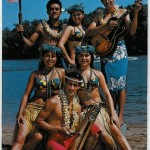 Hinano Thitian Drum Dancers