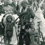 Indians at Wisconsin Dells, Wis.