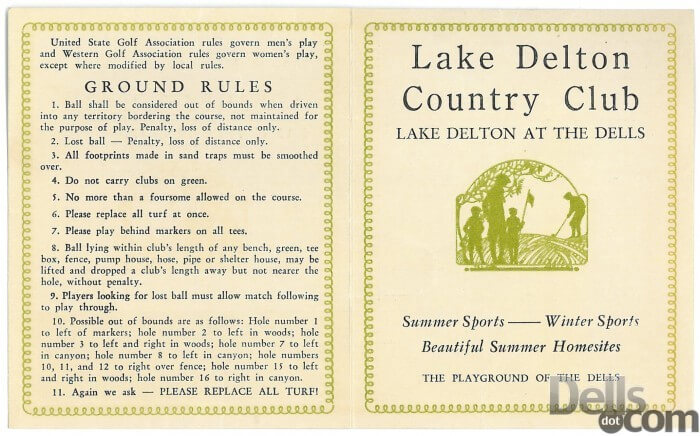 lake delton guys Lake delton is a village located on the wisconsin river in sauk county,  wisconsin, united  to 44 265% were from 45 to 64 and 149% were 65 years  of age or older the gender makeup of the village was 503% male and 497%  female.
