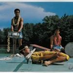Limbo - Doug Alii