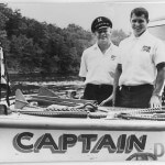 The Captain - Lower Dells