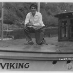 Dells Boat Co. - The Viking - Lower Dells, Wis.