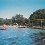 Multnomah Lodge and Swimming Pool, Wisconsin Dells, Wis.