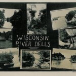 Nature Sites of Wisconsin River Dells.