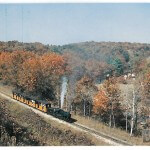 Riverside And Great Northern Railway - Wisconsin Dells, Wis.