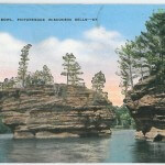 Sugar Bowl, Picturesque Wisconsin Dells -67