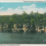 The Grottos, Dells of the Wisconsin River