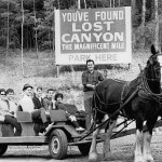 The Lost Canyon Tour
