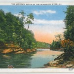 The Narrows, Dells of the Wisconsin River -53