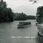 "Tour Boat ""North Star"" at Chimney Rock"