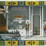 Uptown Trading Post, Wisconsin Dells, Wis. - Walter Steinweg, Pr