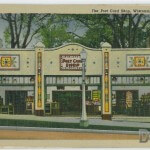 The Post Card Shop, Wisconsin Dells, Wis.