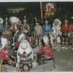 Winnebago Indian Drummers