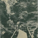 Witches' Gulch, Wisconsin River Dells. Kilborn, Wis.   205